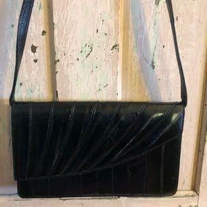 Handbags - Eel skin purse